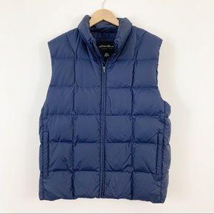 Eddie Bauer Men's Goose Down Vest